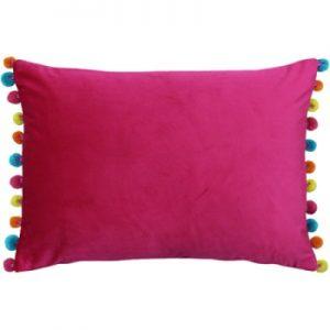 Fiesta Cushion Hot Pink