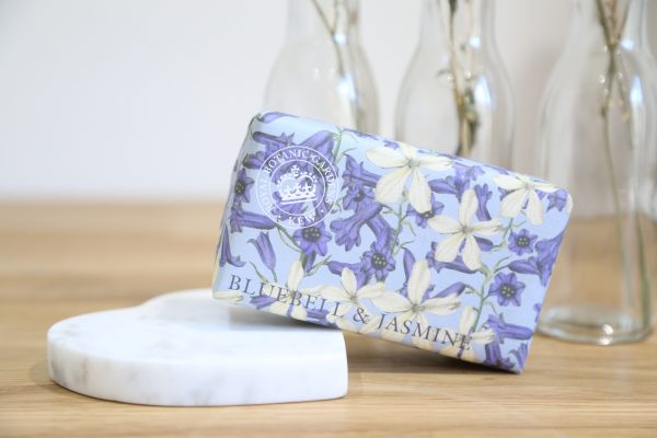 Bluebell & Jasmine Soap