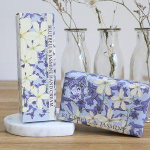 Bluebell & Jasmine Hand Cream