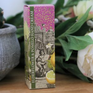Elderflower & Pomelo Hand Cream