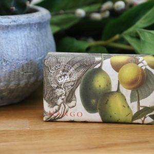 Mango Botanical Soap